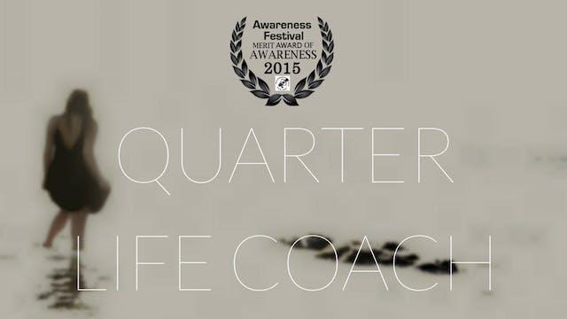 Quarter Life Coach