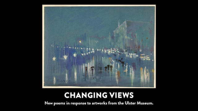Changing Views - Virtual Pamphlet Launch