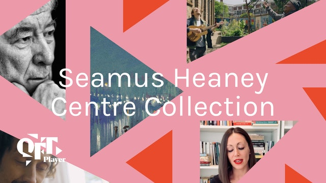 Seamus Heaney Centre Collection