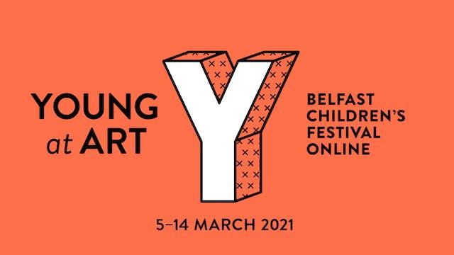 Belfast Children's Festival 2021
