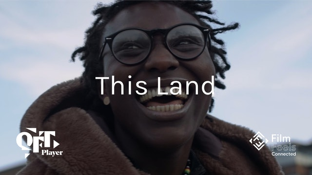 This Land - a short film exploring cultural identity in Ireland
