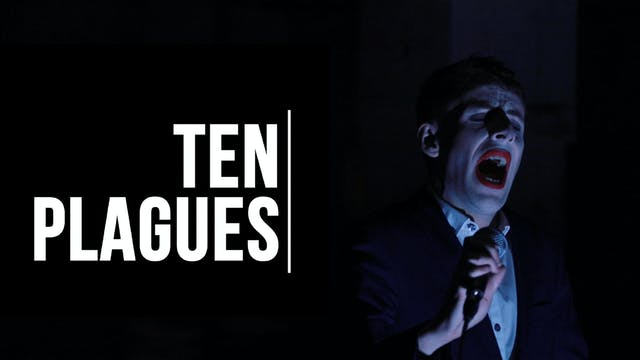 Ten Plagues - a lockdown production by the Belfast Ensemble