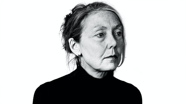 In Conversation: Anne Carson & Robert Currie with Nick Laird