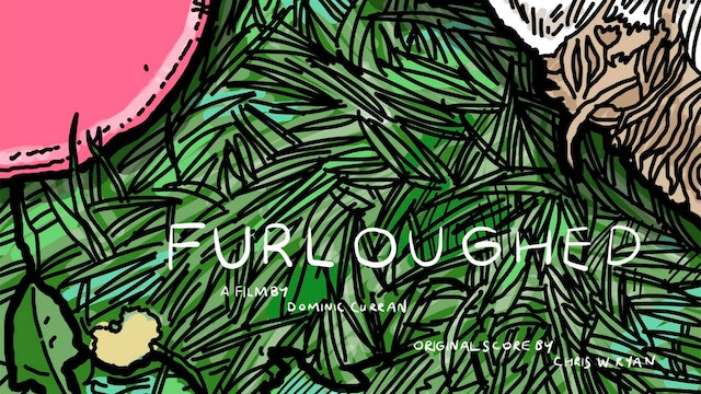 Furloughed - a short film by Dominic Curran