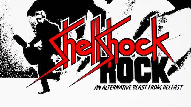 Shellshock Rock - John T. Davis' lege...