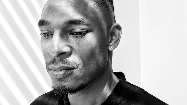 In Conversation: Terrance Hayes & Nic...