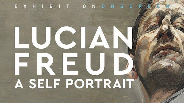 Lucian Freud: A Self Portrait - from Fri 5 June