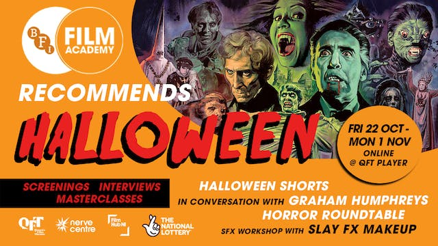 BFI Film Academy Recommends... Halloween
