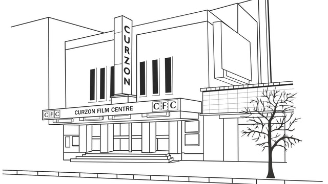 The Curzon Project - the story of an iconic Belfast cinema