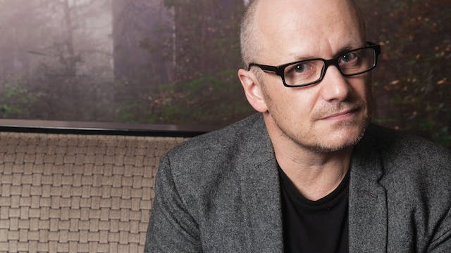 In Conversation: Lenny Abrahamson & M...