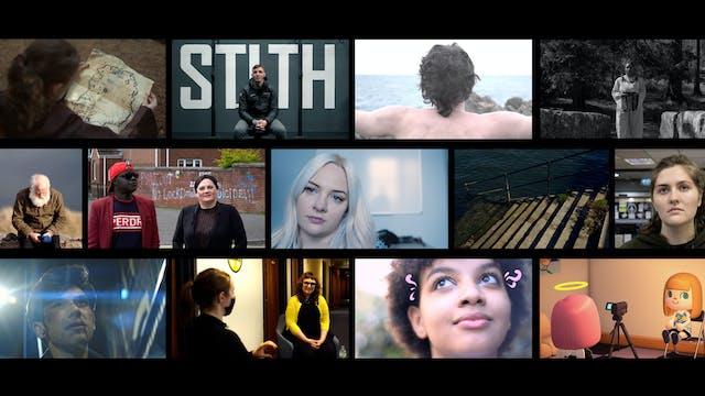 QUB Film Studies: End of Year Showcase 2021