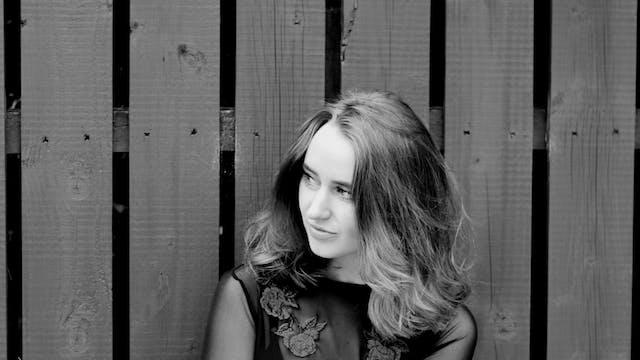 In Conversation: Susannah Dickey & Gl...