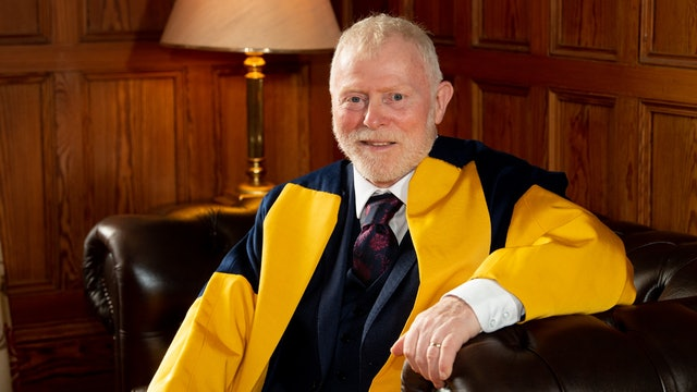 The Honest Ulsterman Revisited: a lecture by Professor Frank Ormsby