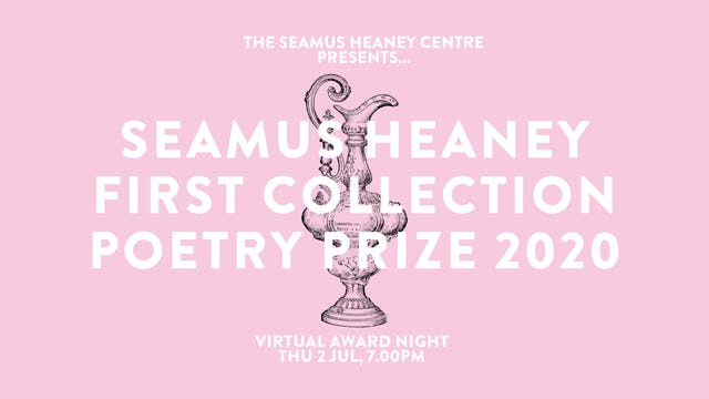 Seamus Heaney First Collection Poetry...