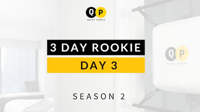 Day 3 (Season 2)