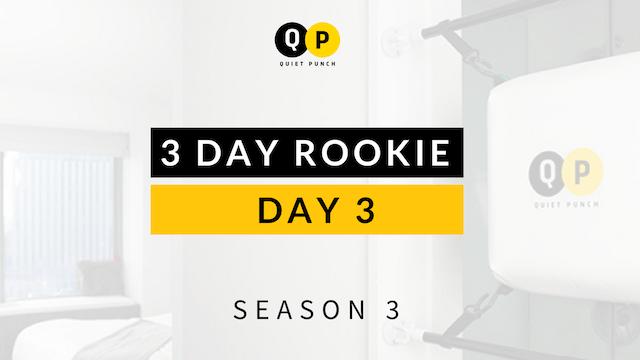 Day 3 (Season 3)