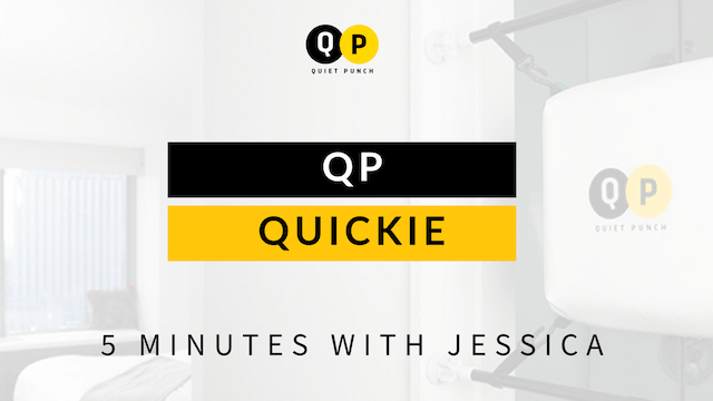 Quickie with Jessica II
