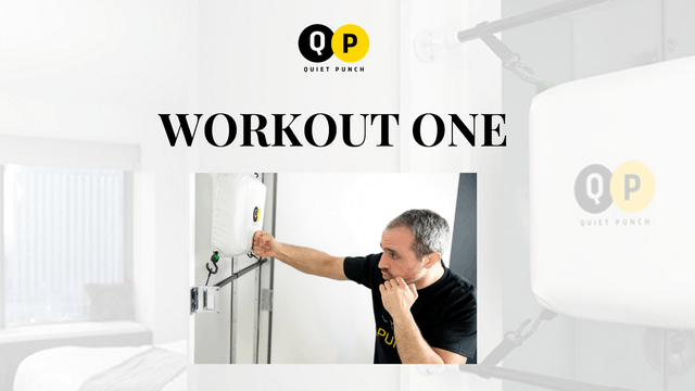 Workout 1 with Brian