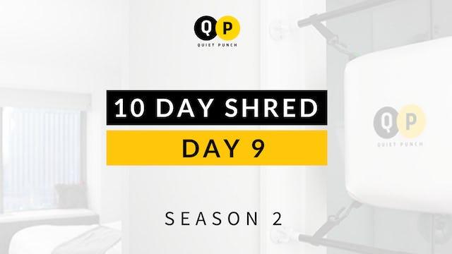 Day 9 (Season 2)