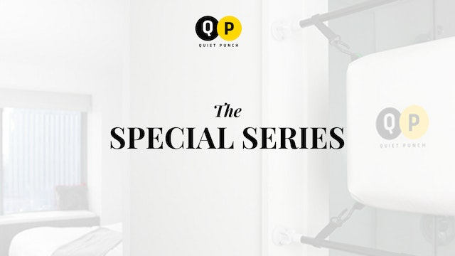 Special Series (Created for Kids)