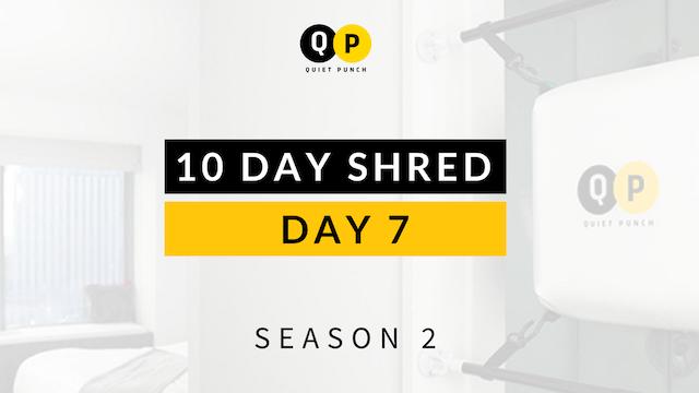 Day 7 (Season 2)