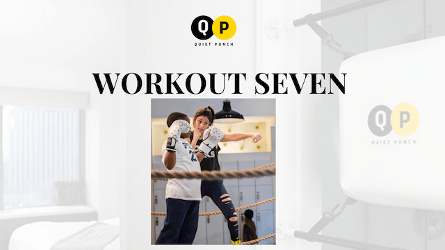 Workout 7 with Jessica