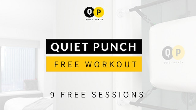 Free Workouts (No Subscription Required)
