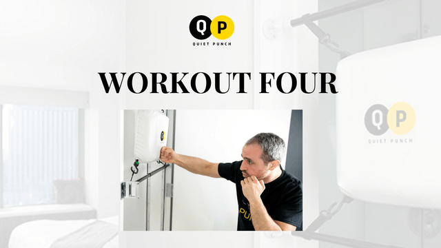 Workout 4 with Brian
