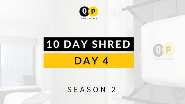 Day 4 (Season 2)