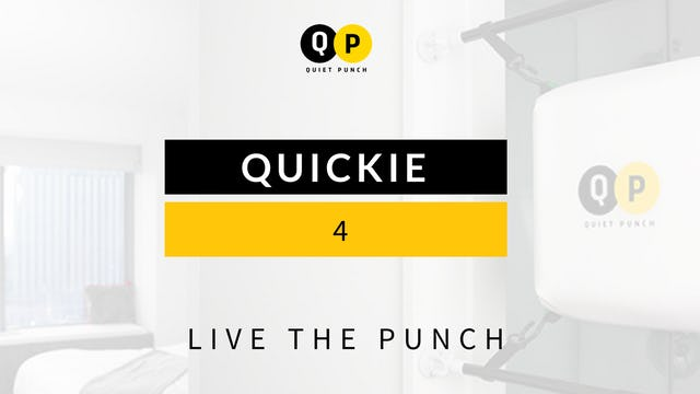 Quickie with Brian IV