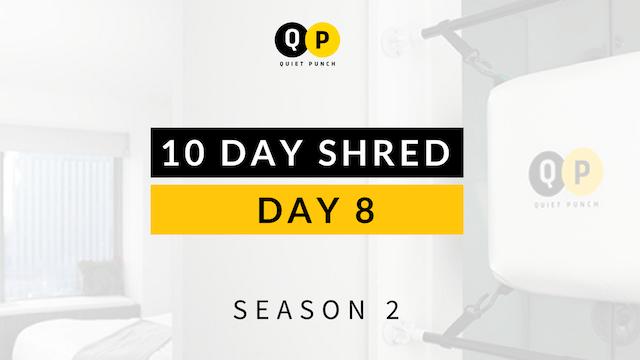 Day 8 (Season 2)