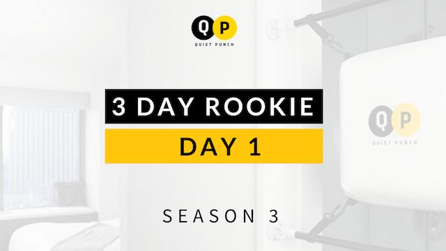 Day 1 (Season 3)