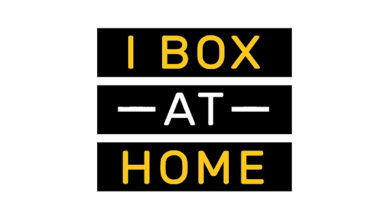 I Box at Home