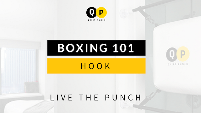 Boxing 101 - Hook
