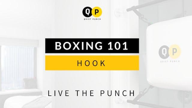 Boxing 101 - Hook