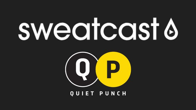 Sweatcast Live