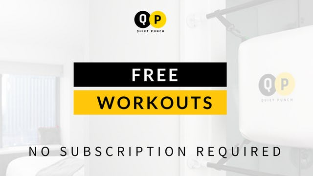 Free Workouts (Free)