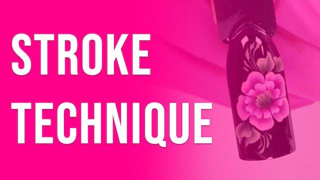 Stroke Technique