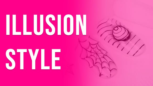 Illusion Style