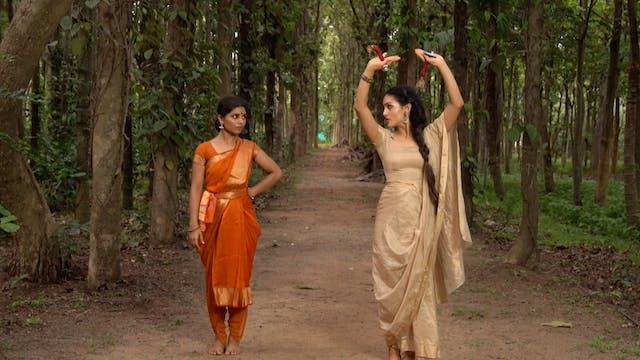Pancha Nadai/ Jathi Korwe Instruction...