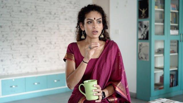 Dance Terminologies 1: Nrtta, Nritya ...
