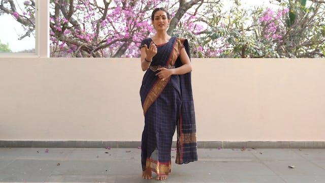 Katī bheda Introduction