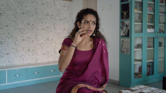 Expression Series 6: Vāchika Abhinaya