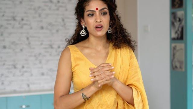 Expression Series 3: Abhinaya in popu...