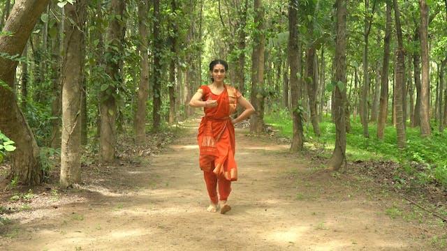 Adi Tala: Pancha Nadai/ Jathi Korwe