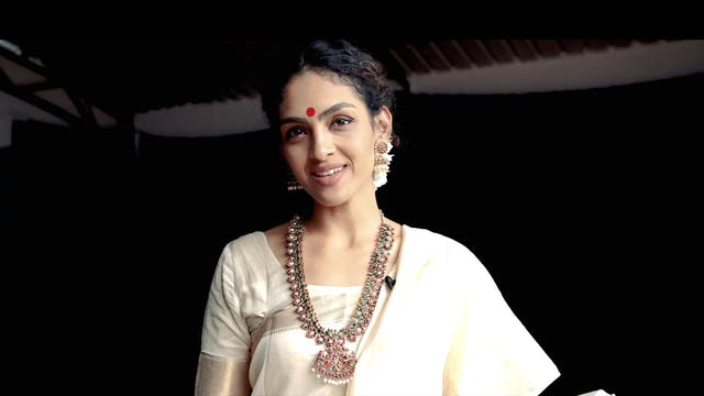 "Varnam, ""Adi Shivane"" : Introduction"