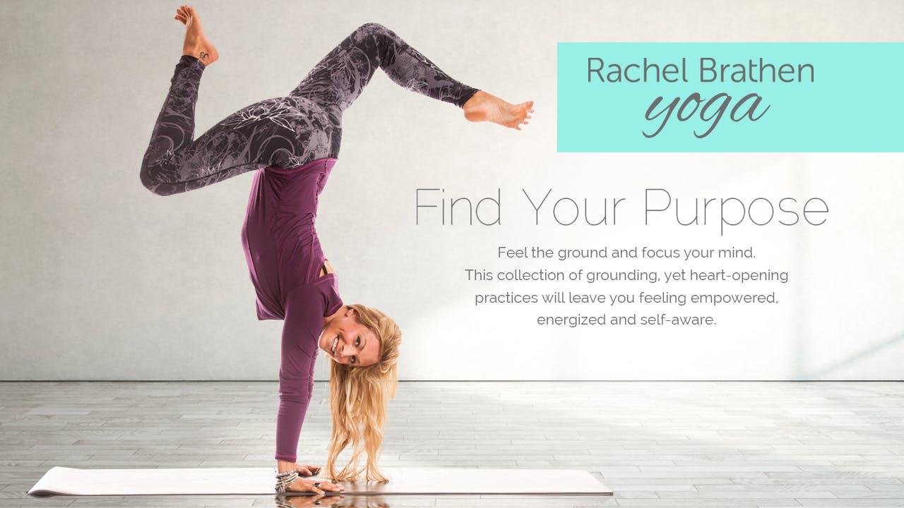 Rachel Brathen Yoga: Find Your Purpose