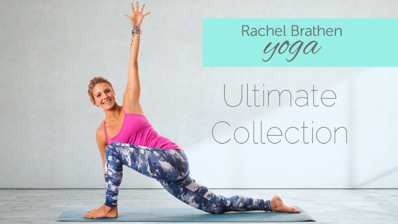 Rachel Brathen Yoga: Ultimate Collection