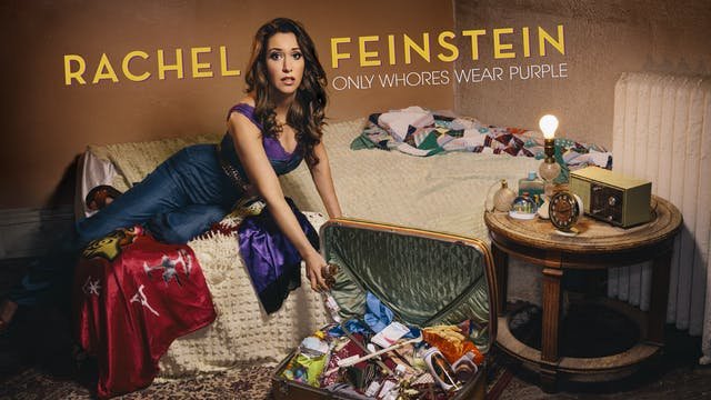 Rachel Feinstein - Only Whores Wear Purple