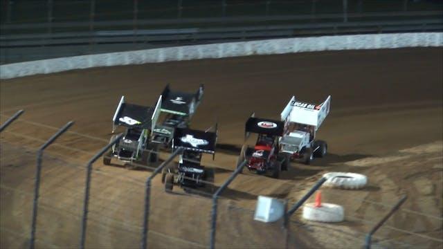305 Sprints Monarch Motor Speedway FU...
